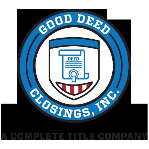 Good Deed Closings, Inc Logo